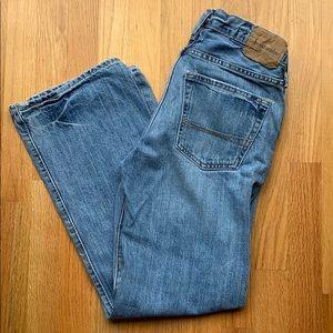 Abercrombie Kilburn Jeans Sz14